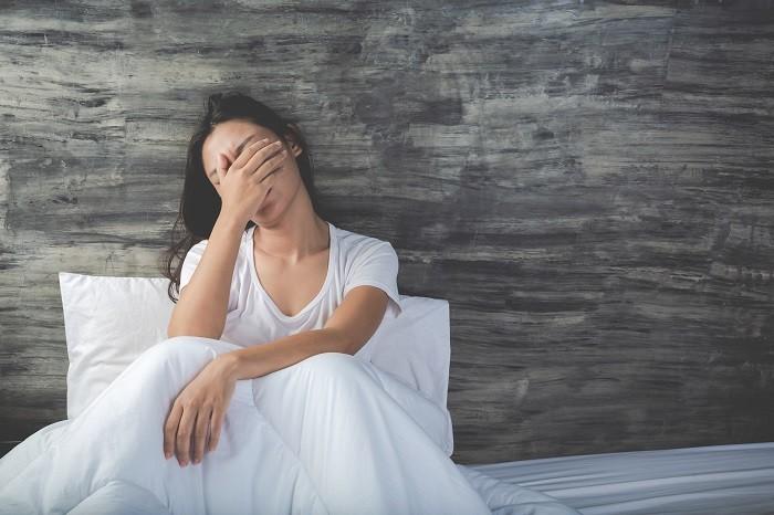Kronik Ağrı Sendromu Ve Doğal Tedavi Yöntemleri
