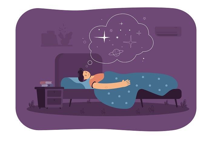 Lüsid Rüya Nedir? Nasıl Ve Ne Zaman Görülür?