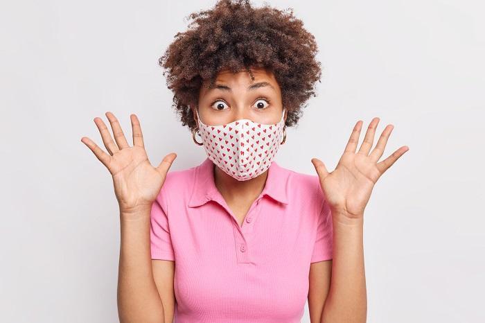 Maskne Nedir? Maske Takmaya Bağlı Yüz Akneleri (Maskne) Nasıl Önlenir Ve Tedavi Edilir?