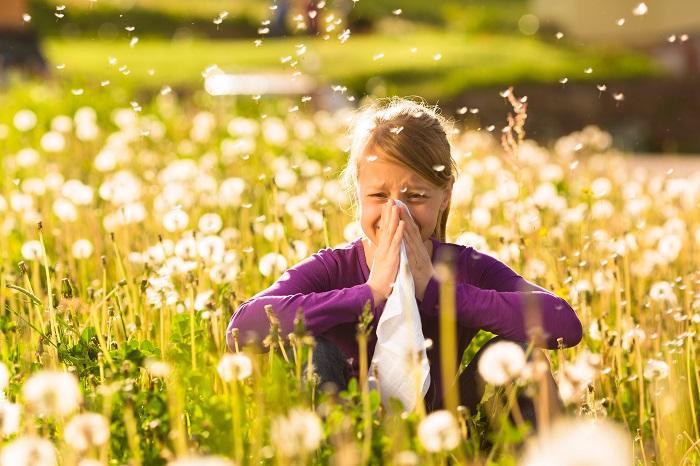 Mevsimsel Alerji Belirtileri Nelerdir? Doğal Tedavi Yöntemleri
