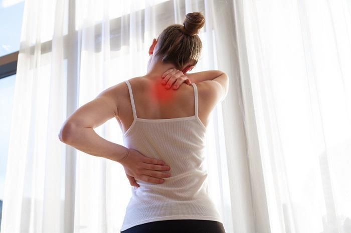 Kas Ağrılarınız Son Bulsun: Miyofasyal Gevşetme Terapisi (Mfr)
