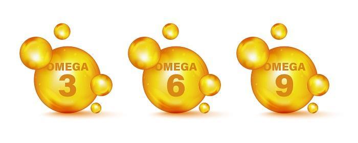 Omega 3-6-9 Yağ Asitleri Nasıl Dengelenir?