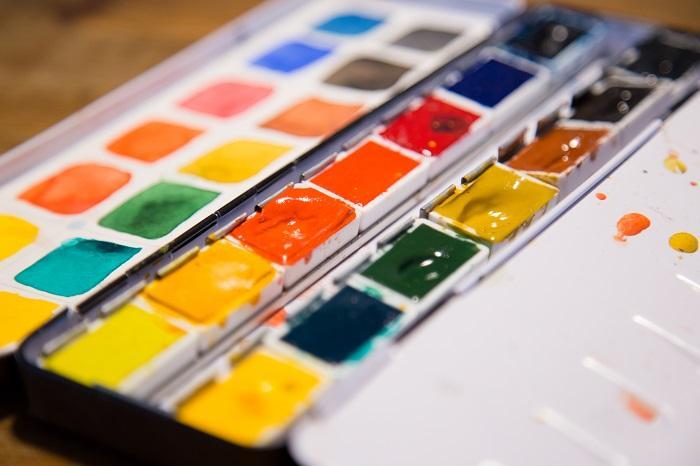 Renk Terapisi Nedir? Faydaları Nelerdir? Renk Terapisi Nasıl Yapılır?