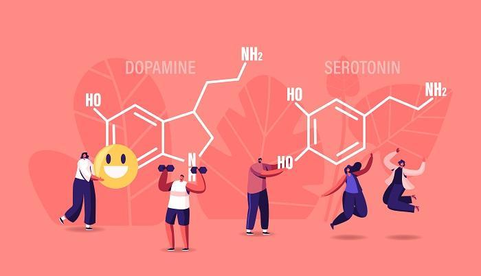 Serotonin Nedir? Serotonin Doğal Olarak Nasıl Artırılır?