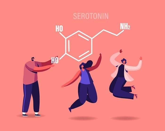 Serotonin Nedir? Bu Hormon Doğal Olarak Nasıl Artırılır?