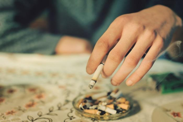 Sigarayı Bıraktıktan Sonra Vücut Nasıl Temizlenir? Vücuttan Nikotin Atan Besinler