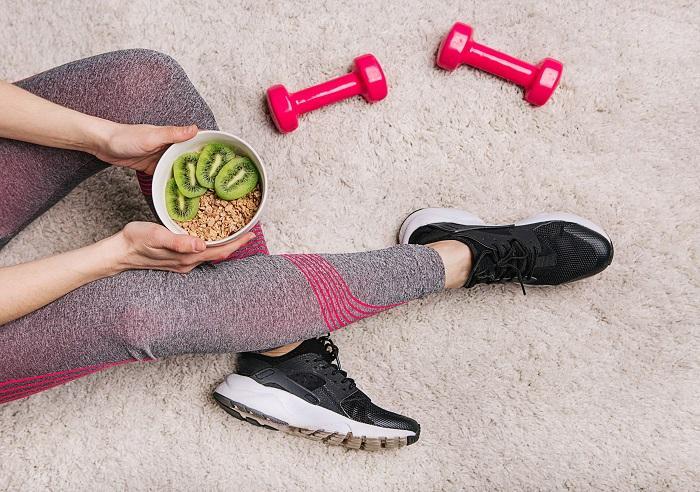 Kilo Vermek İçin Spor Sonrası Beslenme Nasıl Olmalı? Spor Öncesi Ve Sonrası Beslenme