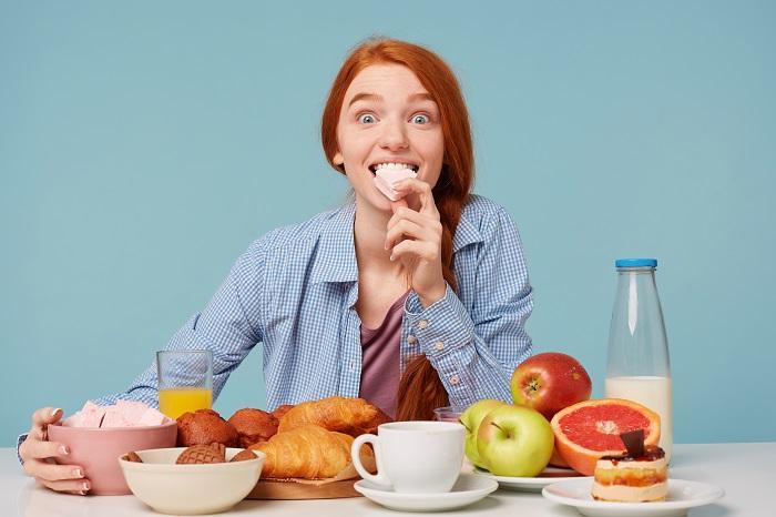 Sürekli Açlık Hissi Neden Oluşur? Doymama Hissi Nasıl Geçer?