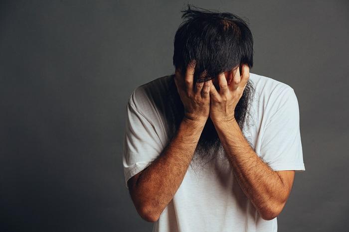 Tssb (Travma Sonrası Stres Bozukluğu) Belirtileri İçin 5 Doğal Tedavi