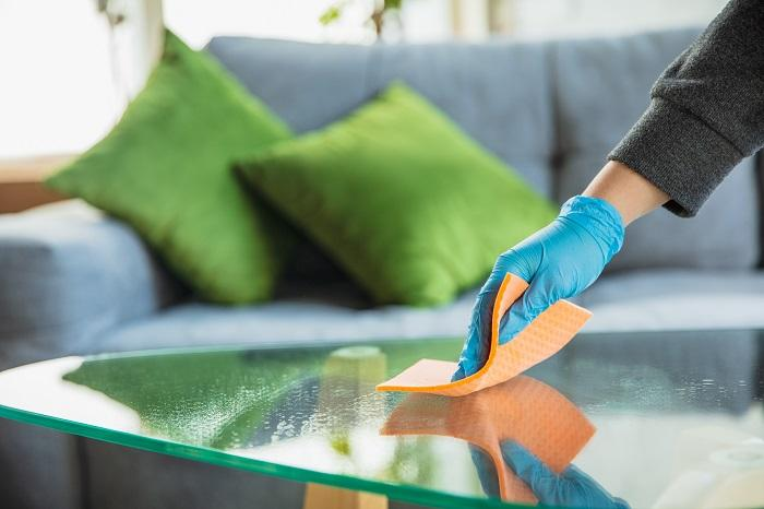 Çamaşır Suyunun Tehlikeleri | Çamaşır Suyuna Alternatif Doğal Yöntemler