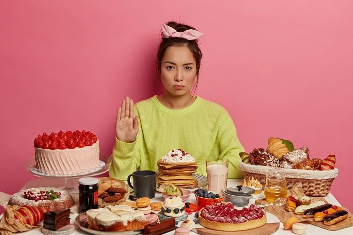 Diyet Yapmak Stres Hormonlarını Etkiler Mi? Stres Hormonları Nelerdir?