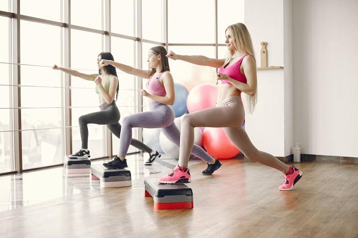 Egzersiz Yapmak Kronik Hastalıkları Ve Kanser Riskini Azaltıyor
