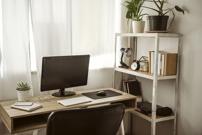 Evden Çalışmayı Verimli Hale Getirmek İçin En İyi 8 Öneri