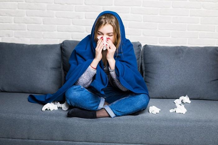 Grip Ve Soğuk Algınlığı Tedavisinde Kullanılan 12 Doğal Gıda