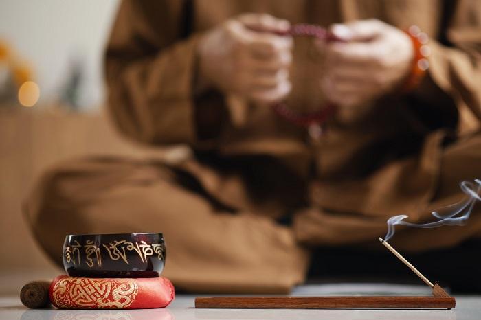 Tibet Meditasyon Kasesi Ve Ses Banyosu Nedir? Faydaları Nelerdir?