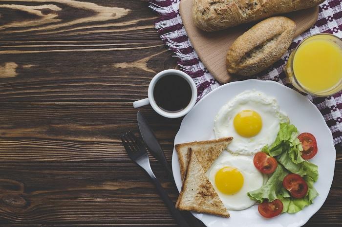 Sağlıklı Olmak İçin Hangi Yiyecekler Yenmelidir? Hastalığı Yenmek İçin Önerilen Yiyecekler Nelerdir?