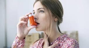 Candida Mantarı Sebepleri Astım İlaçları