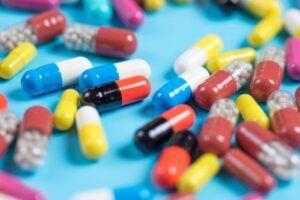 Candida Mantarı Sebepleri Antibiyotikler