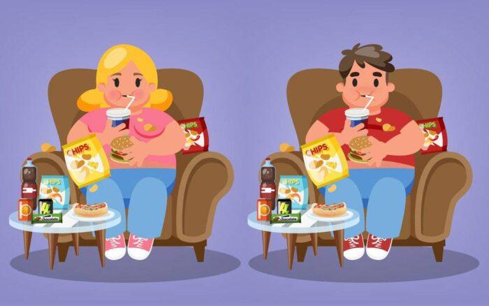 Çok Yemek Yemek Nasıl Engellenir?