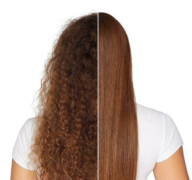 Kıvırcık veya Hasar Görmüş Saçlar Doğal Saç Maskesi
