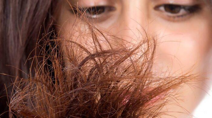 Kuru ve Yıpranmış Saçlar veya Kepek Doğal Saç Maskesi